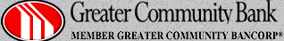 logo Greater Community Bank