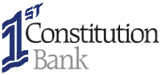 logo 1st Constitution Bank