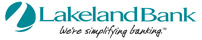logo Lakeland Bank