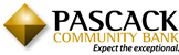 logo Pascack Community Bank